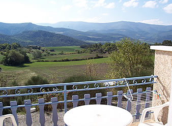 bed and breakfast provence baronnies